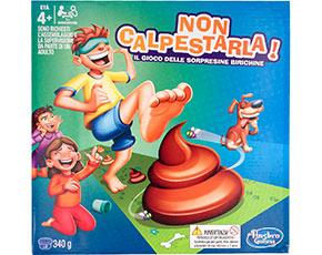Non Calpestarla!: Recensione, Regole e Opinioni   ScatoLand.it